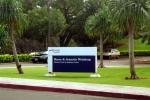 Castle Medical Center Signage