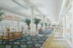 Kahala Mall Rennovation