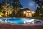 Pool house 5